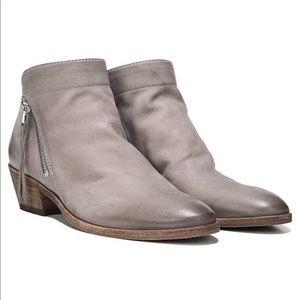 New Sam Edelman packer boots booties